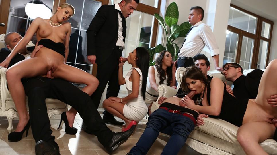 party hardcore porno orale befriedigung beim mann