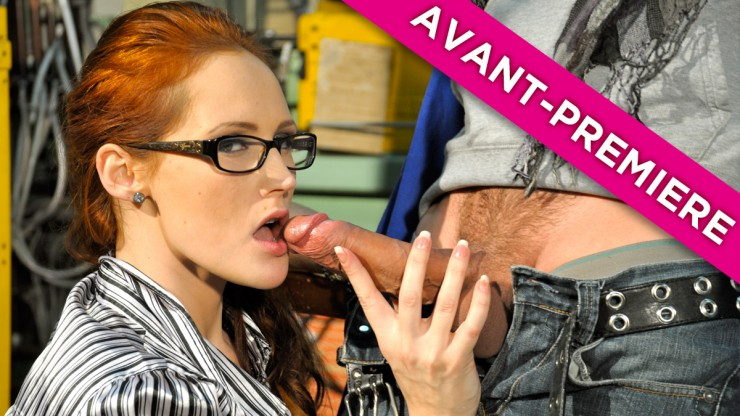 Hot and factory worker gangbang dick [censored]