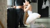Ava Courcelles sodomisée par son prof de danse 4