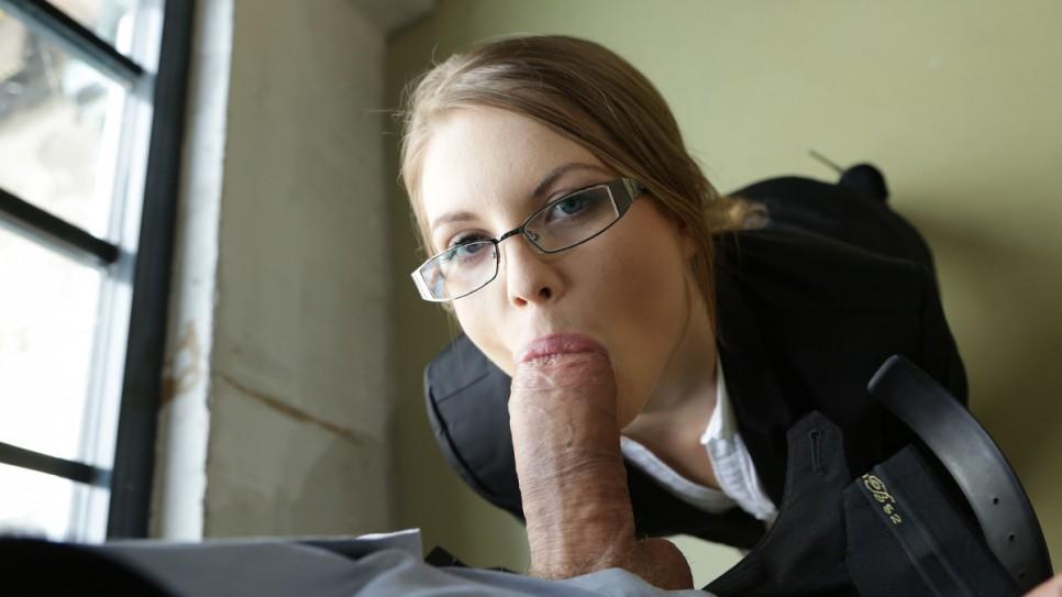 фото училка очки сперма